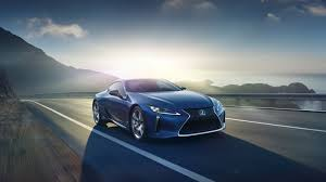 lexus blue color code lexus lc structural blue edition review top speed