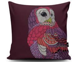 Owls Home Decor Owl Home Decor Etsy