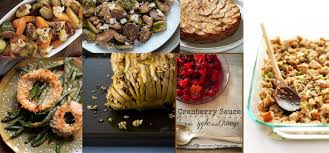 top 10 healthy thanksgiving side dishes michael susan dell