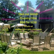 Romantic Bed And Breakfast Ohio 24 Best Where To Sleep Images On Pinterest Garden Gate 3 4 Beds