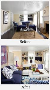 livingroom makeover room makeover s before and after magic living room makeovers
