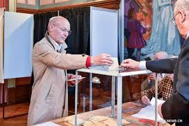 ouverture des bureaux de vote présidentielle ouverture des bureaux de vote en