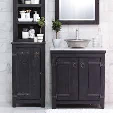 bathroom vanities awesome reclaimed wood bathroom vanities on in