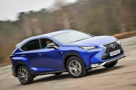 lexus nx used for sale uk 2015 lexus nx200t review review autocar
