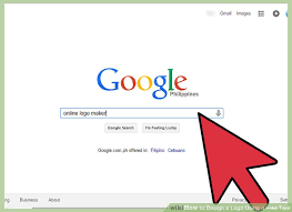 design a google logo online how to design a logo using a free tool 6 steps with pictures