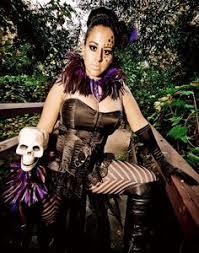 Voodoo Queen Halloween Costume Marie Laveau Voodoo Queen Coaster Marie Laveau Coaster Voodoo