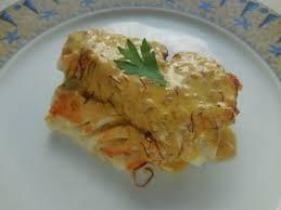 cuisiner dos de cabillaud poele cuisine facile com dos de cabillaud au safran