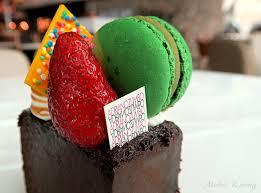 flourless chocolate fondant cake adriano zumbo mabel kwong