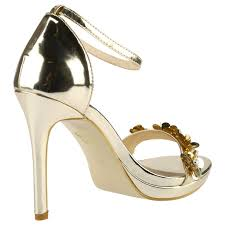 womens shoes ladies sandals stilettos high heel party wedding