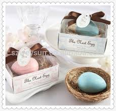 soap bridal shower favors nest egg scented soap wedding favors saxon soap wedding souvenirs