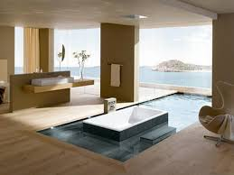 Home Spa Designs For Your Bathroom Home Conceptor - Home spa furniture