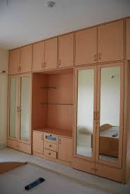 Cupboard Images Bedroom by Wooden Bedroom Cupboard Designs With Modern Style Homescorner Com