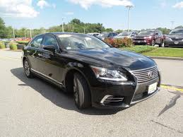 lexus ls 2013 2013 lexus ls 460 sedan for sale used cars on buysellsearch