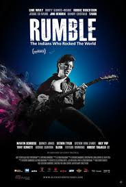 rumble the indians who rocked the world movie review 2017