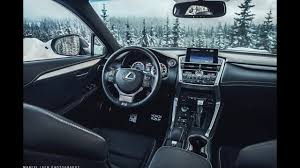 lexus nx f sport kit suv the 2018 lexus nx 200t f sport new youtube