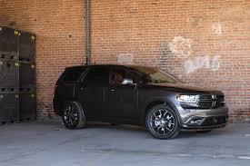 Dodge Durango Rt - bringing a can of whoop u2013 2017 dodge durango r t six speed blog