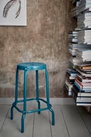 500 best haus bg images on pinterest house live and bedroom ideas ikea r skog bar stool blue 63 cm easy to move thanks to the hole in the seat