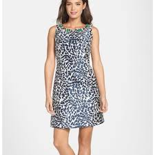 eliza j dresses eliza j dresses skirts eliza j patterned dress with