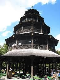 hotel hauser an der universität universität 2 tips from 75 visitors tower chinesischer turm munich tourist guide