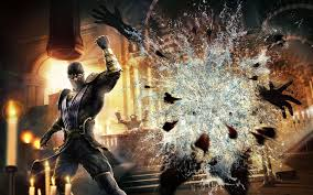 mortal kombat 2011 official wallpapers