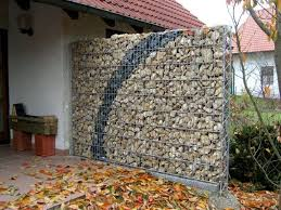 chic free gabion wall design software comgabion walls photho for