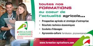 chambre d agriculture de bretagne formations agricoles des chambres d agriculture de bretagne
