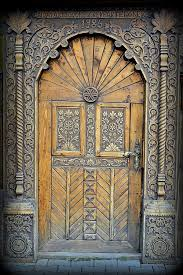 amazing wood carving look at the amazing wood carving and details of this doorway in
