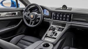 Panamera Red Interior 2018 Porsche Panamera E Hybrid Review With Price Power And Photo