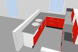largeur bar cuisine urgent modif plan cuisine ikea 21 messages