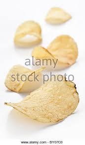 Ripple Chips Potato Ripple Chips Snack Isolated Stock Photos U0026 Potato Ripple