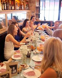 Brooklyn Baby Shower Venues - bridal shower venues long island best shower