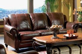 How To Choose A Leather Sofa Leather Furniture Reviews Top Brands Leather Sofa Guide