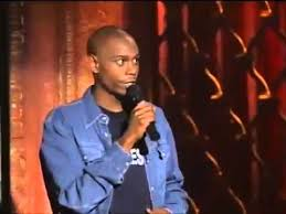 dave chappelle forensics youtube