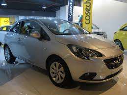 opel corsa 2016 opel corsa 1 4 enjoy 2016 rl gnzlz flickr