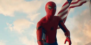spider man tom holland confirms iron man 2 set up spider man in the mcu seven