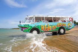 amphibious vehicle duck duck about tours darwin local tourism network book direct