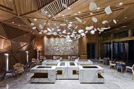 Interior Design Restaurant Chengdu Tag Archdaily