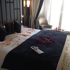 d馗oration romantique chambre chambre déco romantique photo de le biarritz hôtel spa