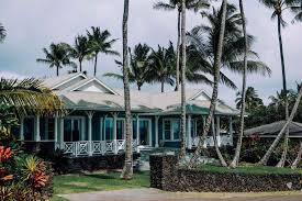 plantation style homes maui hawaii offers a dreamy beachside escape