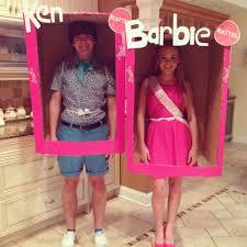 Zombie Barbie Halloween Costume