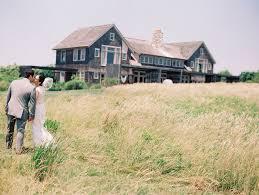 Hamptons Wedding Venues Chic Hamptons Summer Wedding Classic Bride Blog
