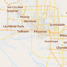 map of chandler az garage sales in chandler arizona yard sale search