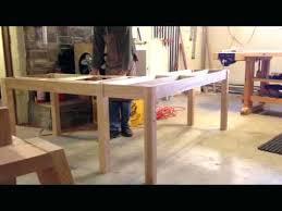 Free Computer Desk Woodworking Plans Computer Desk Plans Free Eatsafe Co