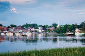 Cheapest Safest Places To Live by Best Places To Live In Maine Down East Magazine