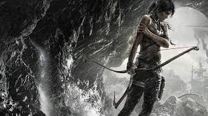 tomb raider a survivor is born wallpapers tg traditional games