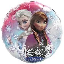 frozen balloons disney frozen foil balloon