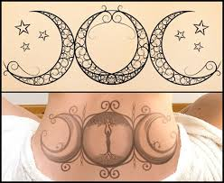 beautiful moon designs and their intriguing meanings
