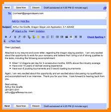 sample email to send resume jennywashere com
