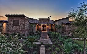 santa fe style homes modern santa fe style contemporary exterior austin by
