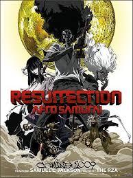 number 1 headband anime saturday afro samurai resurrection ragglefragglereviews